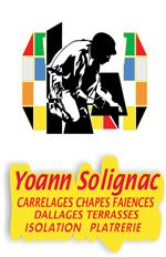 Yoann Solignac Carrelage